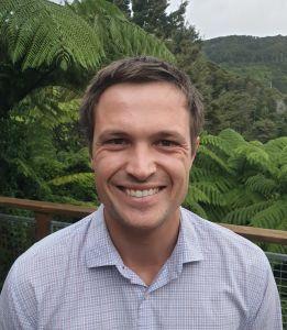 Tim Bamford