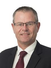 Tony McHarg